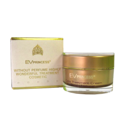 Kem dưỡng tế bào da EV Princess Cells Treatment Cream Purely Natural
