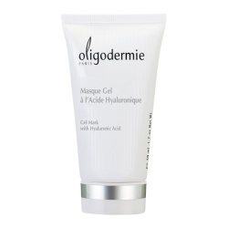Mặt nạ chống lão hoá Oligodermie Gel Mask with Hyaluronic Acid