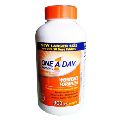 Vitamin tổng hợp One A Day Women's