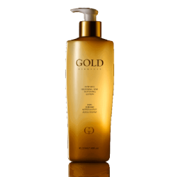 Lotion làm sạch và mềm da Gold Elements Intensive Cleansing and Softening Lotion
