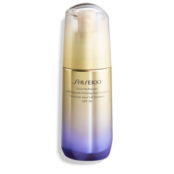 Sữa dưỡng da Shiseido Vital-Perfection Uplifting and Firming Day Emulsion