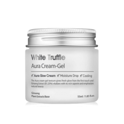 Kem dưỡng da The Plant Base White Truffle Aura Cream-Gel