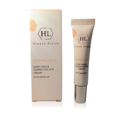 Kem chống lão hóa, trang điểm mắt HL Always Active Dermalight Dark Circle Eye Cream With Make Up