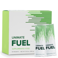 Thực phẩm bổ sung Unicity Unimate Fuel Supplemented Food