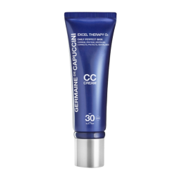 Kem chống nắng, che khuyết điểm Germaine De Capuccini Excel Therapy O2 Cc Cream Daily Perfection Skin