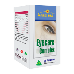 Bổ mắt Nature's Gold Eyecare Complex