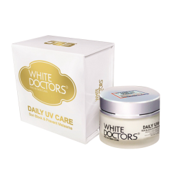 Kem chống nắng ngừa nám White Doctors Daily UV Care Sun Block & Prevent Melasma