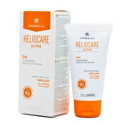 Kem chống nắng Heliocare Advanced Ultra Gel SPF 90