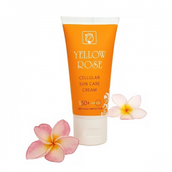 Kem chống nắng Yellow Rose Cellular Sun Care Cream SPF 50+ UVA/UVB Very High Protection