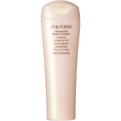 Gel làm tan mỡ Shiseido Advanced Body Creator Aromatic Sculpting Gel