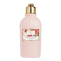 Sữa dưỡng thể hoa hồng nhung L'Occitane Roses Et Reines Lait Corps - Body Milk
