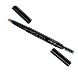 Chì kẻ mày màu nâu Nagano Eyebrown Pencil No.1/2 (Dark/Light Brown)