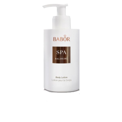 Sữa dưỡng thể Babor Spa Balancing Soothing Body Lotion