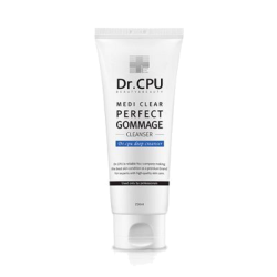Tẩy da chết Dr.CPU MediClear Perfect Gommage Cleanser