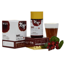 Cao hồng sâm 100% Daedong Red Ginseng Extract Gold 240gr