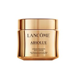 Kem dưỡng tái tạo da Lancôme Absolue Soft Cream – Refill With Grand Rose Extracts