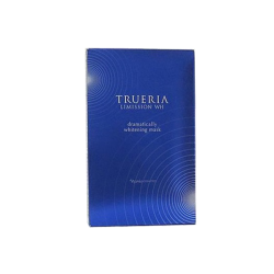 Mặt nạ dưỡng trắng da Naris Trueria Limission WH Dramatically Whitening Mask