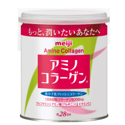 Bột bổ sung collagen - Meiji Amino Collagen