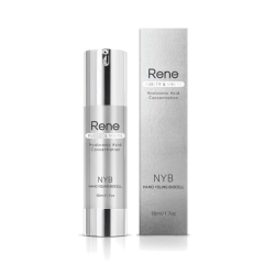 Kem dưỡng ẩm, chống lão hóa Rene Purity & White Hyaluronic Acid Concentration